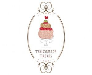 Taylormade Treats logo