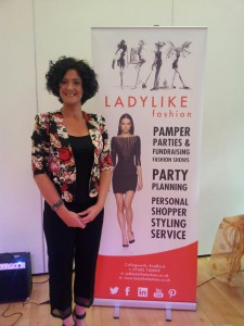 Ladylike Fashion banner